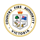 Country Fire Authority Emblem